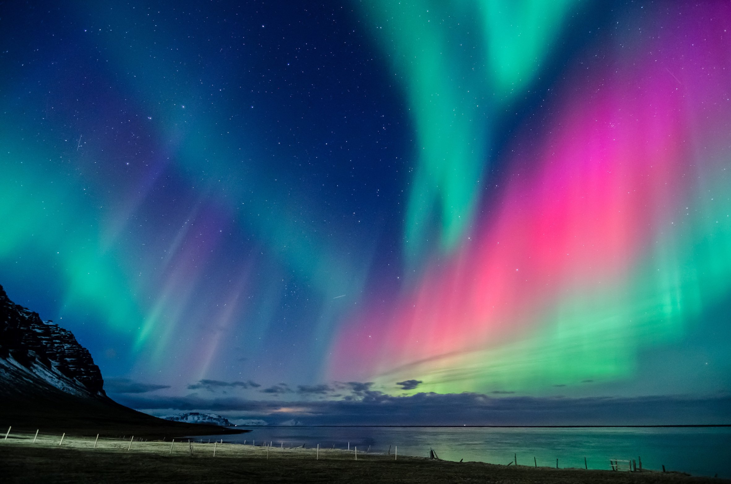 You Have Never Seen a Timelapse Video This Beautiful