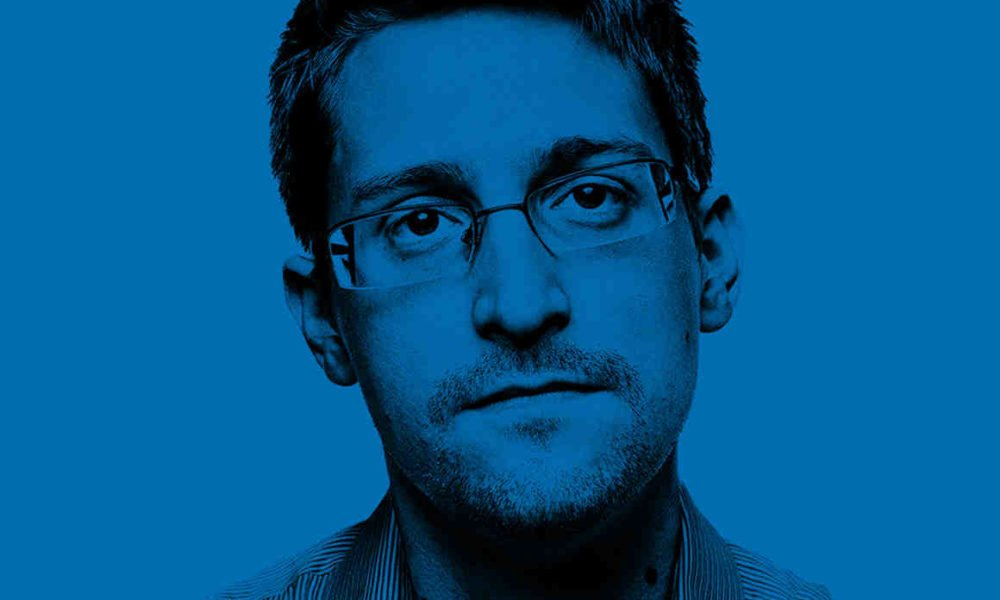 How Your Cell Phone Spies on You by Edward Snowden